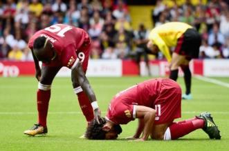 ليفربول يدرس تأمين هداف الدوري الإنجليزي - المواطن