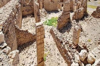 44 بعثة سعودية دولية في موسم التنقيب الأثري للعام 1440هـ - المواطن