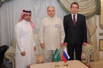 مستشار الرئيس الروسي: ما وفرته المملكة من خدمات سهل على مواطنينا الحج - المواطن