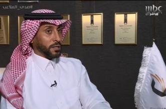 أول تصريحات سامي الجابر بعد تعيينه في اتحاد الكرة وتعليق عدنان جستنية - المواطن
