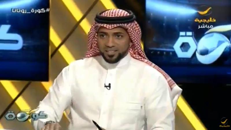 معتوق: تركي آل الشيخ أنصف الكويكبي.. والمنشطات بها خلل