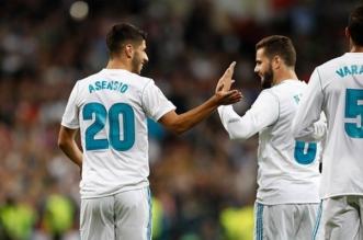 بالفيديو.. ريال مدريد يقهر إيبار بالدوري الإسباني - المواطن