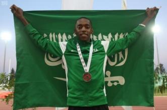 بالصور.. أخضر ألعاب القوى يحصد 6 ميداليات في البطولة العربية بتونس - المواطن
