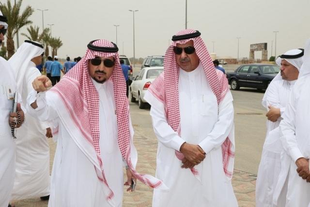 أمانة الطائف تعمل على قدم وساق لتدشين عاصمة المصايف العربية - المواطن