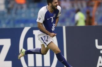 عمر خربين يحصد جائزة أفضل لاعب في آسيا - المواطن