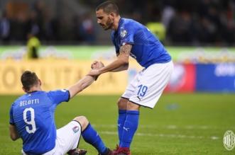 مدرب إيطاليا يكشف سبب استدعاء بوفون واستبعاد بالوتيلي - المواطن