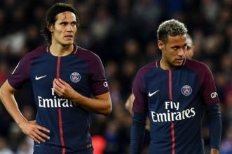 باريس سان جيرمان يتلقى أول خسارة الموسم الجاري - المواطن