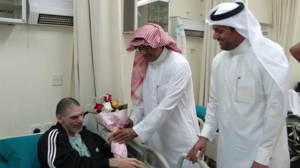 في الرياض.. الفروع الإيوائية للشؤون الاجتماعية تقيم حفلات معايدة - المواطن