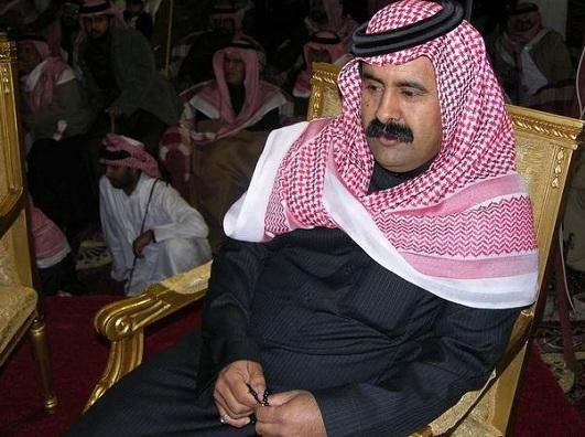 شاعر المحاوره الكبير عبدالله ابن شايق