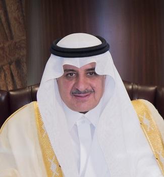 فهد بن سلطان بن عبدالعزيز