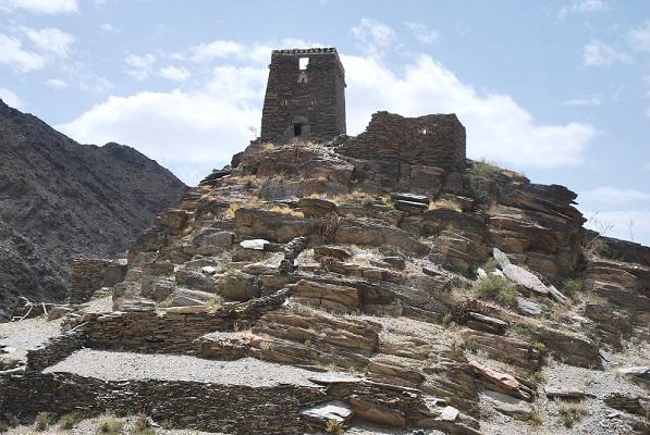 ميسان بالحارث وجهة سياحية مميزة بإرث عريق وطبيعة خلابة - المواطن
