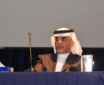 مدير إدارة التسجيل المكلف والمنسق الإعلامي بالتأمينات الاجتماعية بمنطقة عسير محمد شايع الشهراني