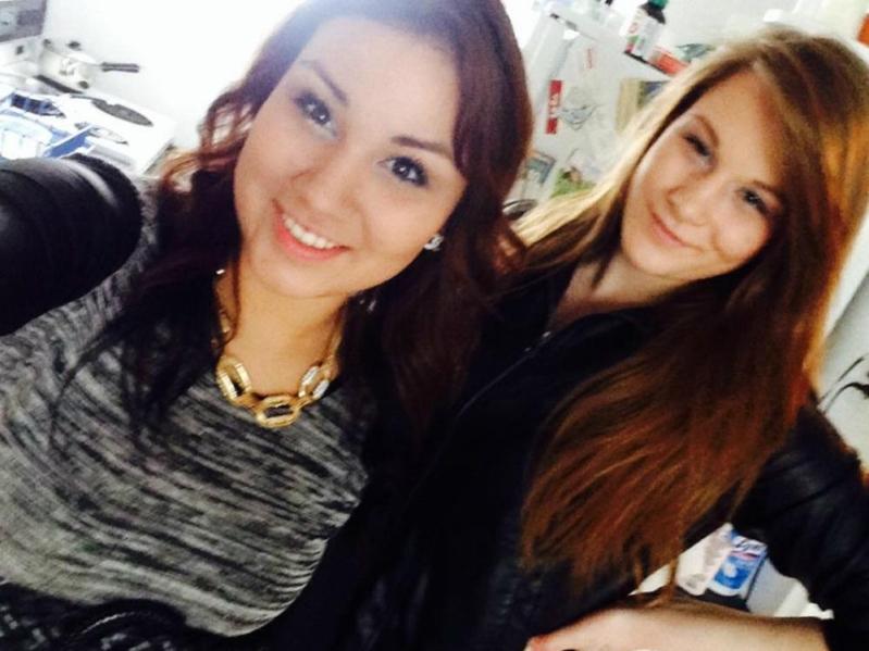سيلفي فيسبوك يقود الشرطة لقاتلة صديقتها المراهقة