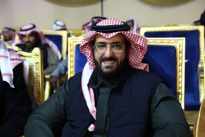نتيجة بحث الصور عن سعود آل سويلم