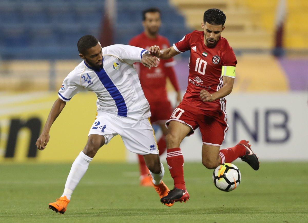 مجموعة الأهلي الآسيوية.. الجزيرة يهزم الغرافة ويتأهل لثمن النهائي