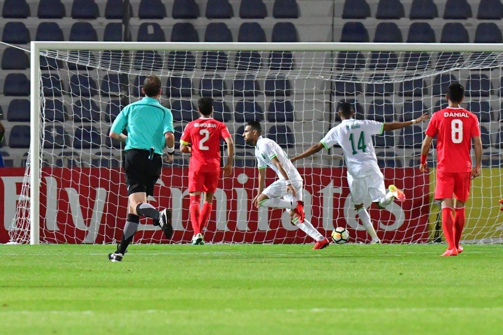 مكافأة من آل الشيخ للاعبي الأهلي بعد التأهل لثمن نهائي أبطال آسيا