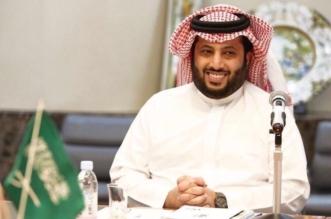 تركي آل الشيخ يساند مجلس إدارة الهلال - المواطن