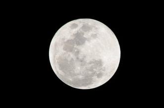 فلكية جدة: القمر البدر يظهر بوضوح في سماء المملكة اليوم - المواطن