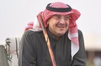 خالد بن فهد