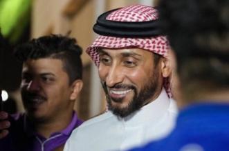 الجابر:مساعد مورينهو مرشح لتدريب فريق الهلال - المواطن
