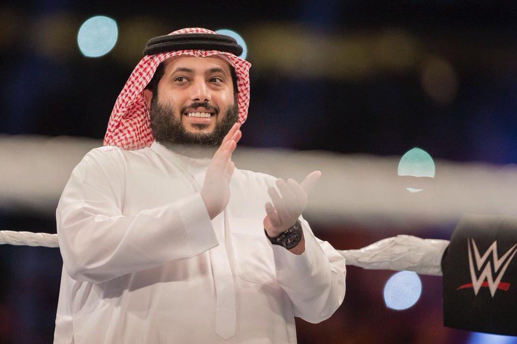 آل الشيخ : الدوري السعودي سيكون بين الأفضل في 2020.. وهذا ...