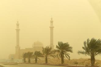 طقس الأحد .. شديد الحرارة وغبار وسحب رعدية - المواطن