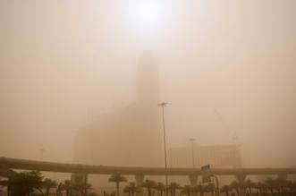 طقس الأربعاء .. غبار وسحب رعدية على 7 مناطق - المواطن