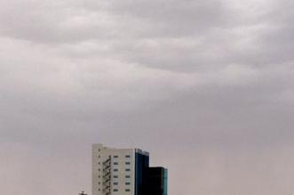 أمطار رعدية مصحوبة برياح مثيرة للأتربة على هذه المناطق - المواطن