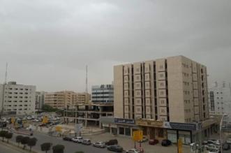 مكة المكرمة تسجل أعلى درجة حرارة غدًا بـ43 مئوية - المواطن