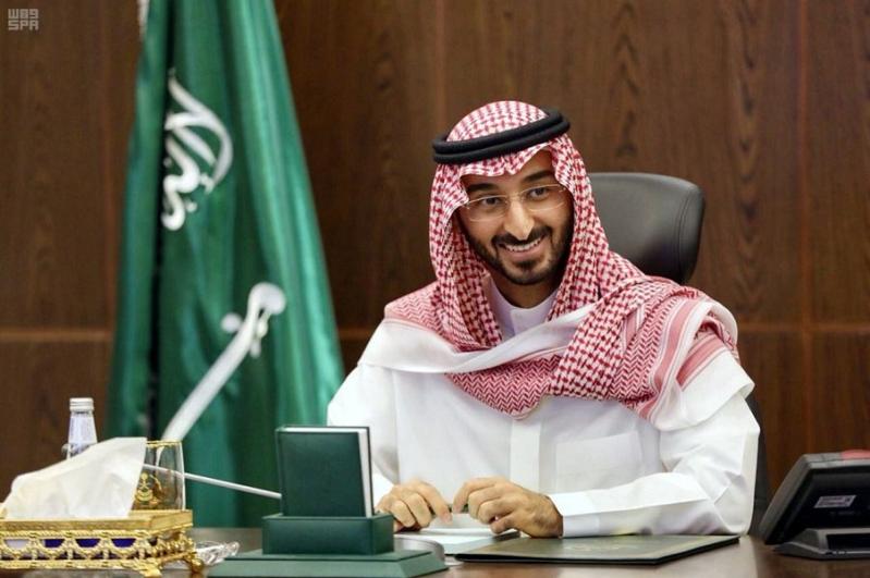 عبدالله بن بندر يدشن المنصّة الإلكترونية الموحدة.. الأحد