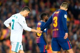 مباراة ريال مدريد وبرشلونة.. الملكي يقتل البارسا ويخطف تعادلًا ثمينًا - المواطن