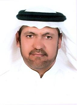 الدكتور عبدالعزيز بن عبدالله العريني