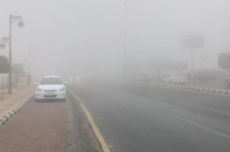 مطارالملك فهد يحذر من تدني الرؤية في الشرقية - المواطن
