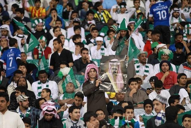 حضر الجمهور .. فخيب الأخضر السعودي الآمال بتحقيق كأس الخليج - المواطن