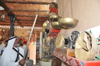 بالصور.. 250 قطعة أثرية يحتضنها متحف خاص في محايل عسير - المواطن