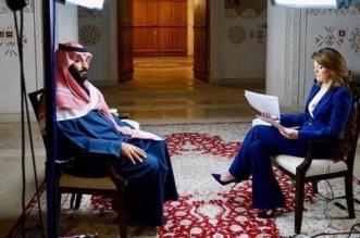 ولي العهد في حوار ساخن مع CBS: إيران ليست نِدًّا للسعودية .. وهذه حياتنا قبل 1979 - المواطن
