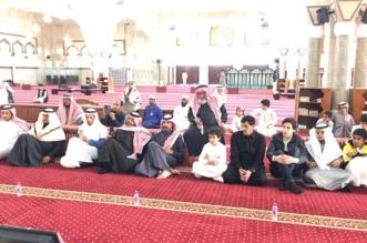 بالصور.. انطلاق حلقات القرآن وفاءً لشهيد الوطن منصور بن مقرن وخالد بن حميد - المواطن