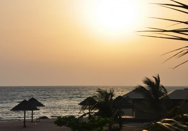 الجزر السعودية .. شواطئها الساحرة متعة للسائح - المواطن
