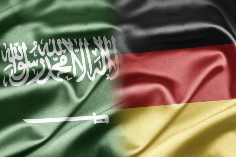 Germany and Saudi