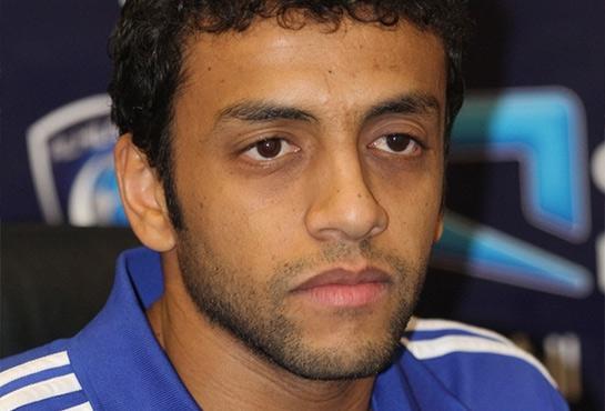 محمد الشهلوب