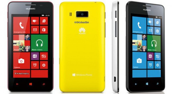 Huawei-Ascend-W2-Tipped-for-an-October-Release