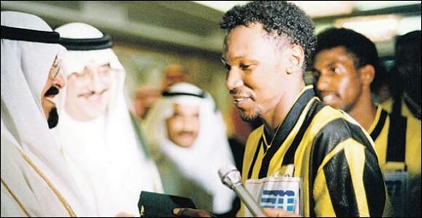 محمد الخليوي