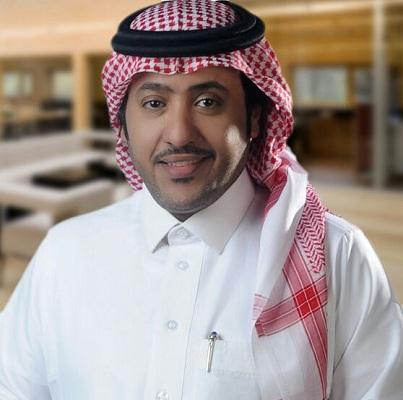 الإعلامي ناصر حبتر