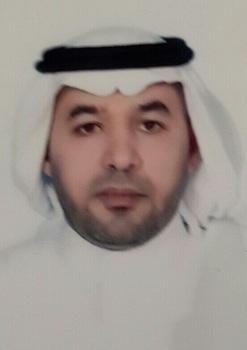 الاستاذ سعيد بن عبدالله السيف