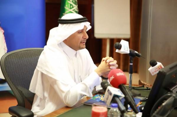 مدير عام صندوق تنمية الموارد البشرية - إبراهيم آل معيقل