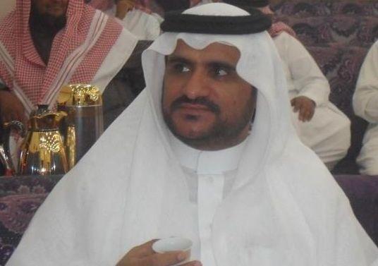 الشاعر صالح بن عزيز