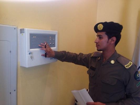 مدني الرياض ينفّذ حملة تفتيش على قاعات وقصور الأفراح - المواطن
