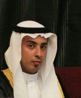 عبدالعزيز آل مفرح يحتفل بزفافه - المواطن