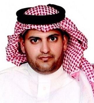 سعادة الدكتور شايع بن يحي القحطاني وكيل جامعة طيب