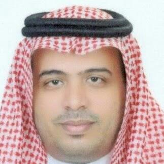 الدكتور معتق بن سعد محمد السرحاني